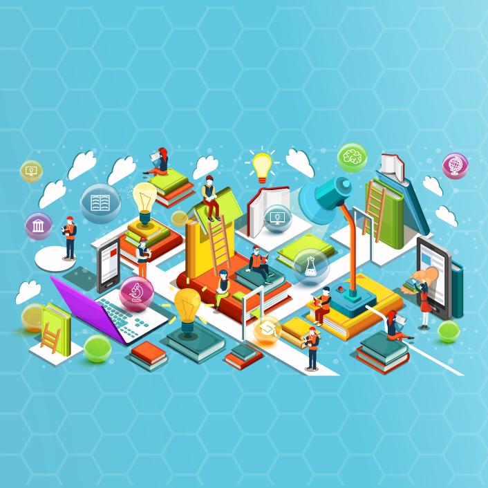 Les différentes formes d'e-learning