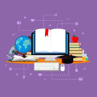 L'histoire de l'e-learning