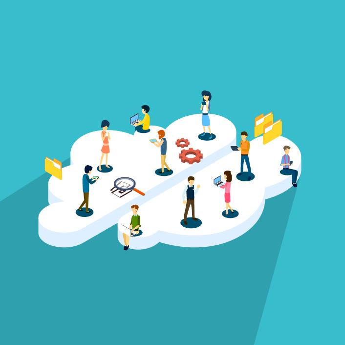 Le « Cloud Computing » : qu'est-ce que c'est ?
