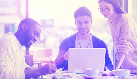 Être un manager à l'heure de la transformation numérique