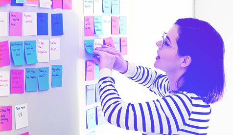 Bootcamp : Scrum Master et Design Thinking